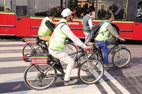 Lack of safe walking, cycling infrastructure leading to millions of deaths: UN | Sustain Our Earth | Scoop.it