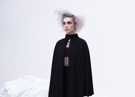 St. Vincent Working at New Dallas Restaurant | Sound and Vision | Scoop.it