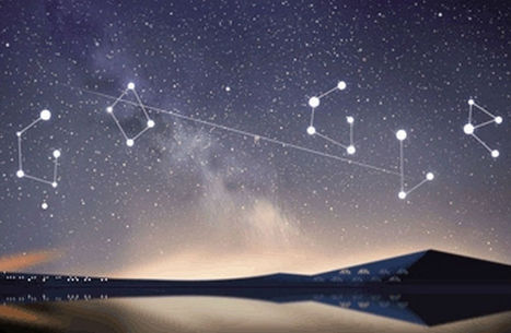 Perseid meteor shower: Google celebrates with cool Doodle - Tech Times | cool tech tools | Scoop.it