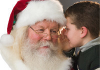 Santa Will Reply to Letters from Children in Simpsonville | Dear Santa | Scoop.it