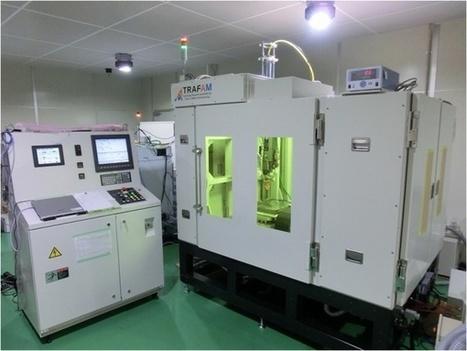 Toshiba dévoile sa première imprimante 3D | Circuits courts de production innovante en collaboration ouverte | Scoop.it