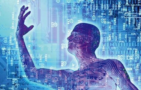 La tecnología es nuestra segunda piel | midia and information | Scoop.it
