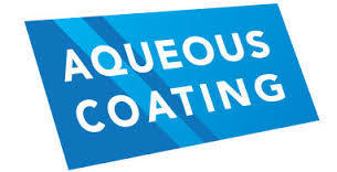 Understand the Basics of Aqueous Coating | Offset Printing Machine Manufacturers | Post Press Machines Suppliers India | Scoop.it