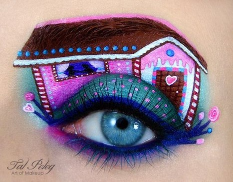 Eye makeup art | Womens Max | Page 5 | womensmax | Scoop.it