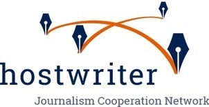 hostwriter – Journalism Cooperation Network | Top sites for journalists | Scoop.it