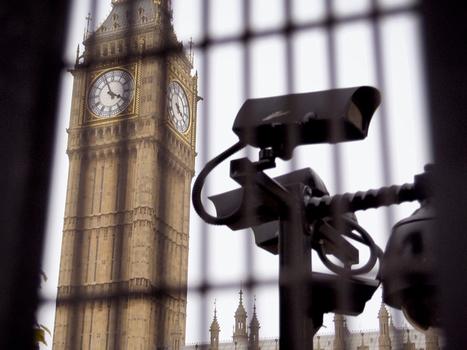 UK agencies broke the law to spy on millions of people | Lab404 - Digital Media, Network and Space Lab | Scoop.it
