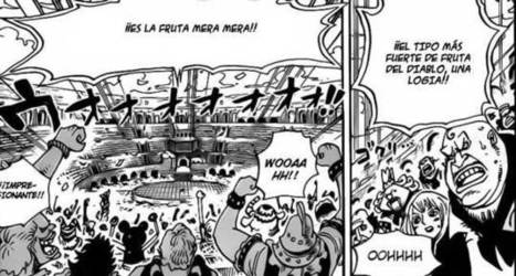 Capitulos ONE PIECE Online   The best tropic of the world   Scoop.it
