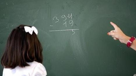 Cómo mejorar la Educación, bajo el prisma de Finlandia | Indicadores Ambientales | Scoop.it