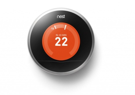 5 of the Best Smart Thermostats | Residential Spaces | Scoop.it