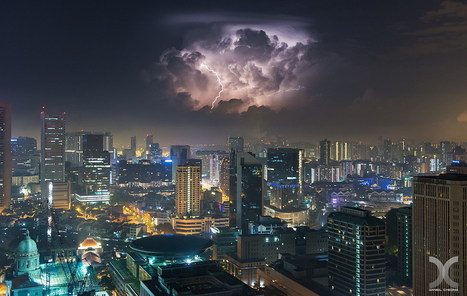 Apocalype Singapore | Ruffhaus Media | Scoop.it