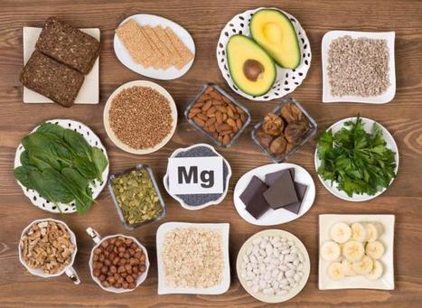 Could magnesium regulate blood pressure? | zestful living | Scoop.it