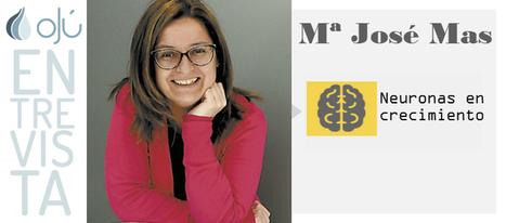 Hablamos de #Neurodesarrollo. Entrevista a María José Mas | ojulearning.es | APRENDIZAJE | Scoop.it