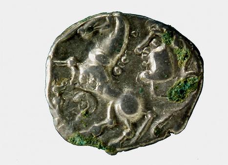 L'Europe celtique des VIIIe-Ier siècles avant notre ère - France Culture | Formule | Scoop.it
