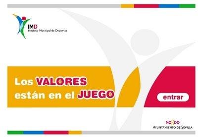 LOS VALORES ESTAN EN EL JUEGO | Educación Física. Compartiendo en la Red | Educacion Fisica | Scoop.it