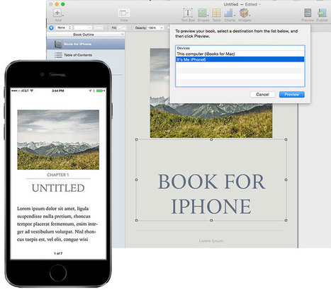 Tough Choices for Publishers working with iBooks Author | Publishing with iBooks Author | Scoop.it