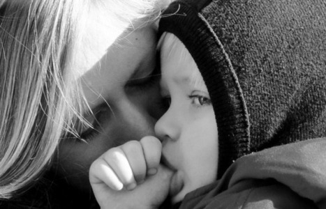 Warmer Parenting Makes Antisocial Toddlers More Empathetic | Learning and Teaching Literacy | Scoop.it