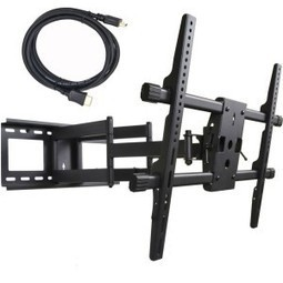 Choosing The Right Articulating TV Wall Mount - Universal TV Stand | WP Tutorials and Tips | Scoop.it