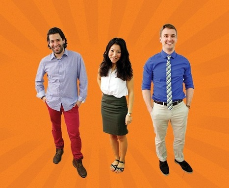 How to Dress for Success Today | International Career | Scoop.it