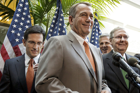 GOP's big Obamacare trap: Not as brilliant as they think! | Daily Crew | Scoop.it