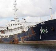 Un bateau français transformé en hôtel flottant à Madagascar - Quelle société malgache a acheté le Noé? | Hospitality Sur et Sous l'eau | Scoop.it