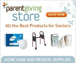 The 5 Best Holiday Gift Ideas For Seniors | brainstorms | Scoop.it