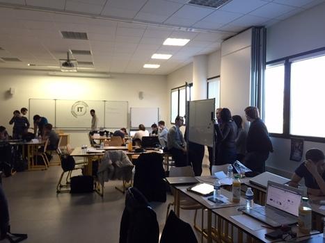 Castres Mazamet Technopole présent au Challenge IT | 24h d'innovation E-Santé | Le Bassin de Castres-Mazamet | Scoop.it