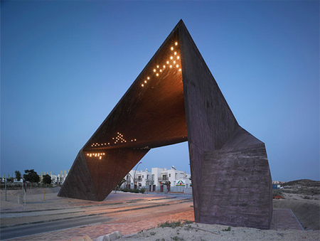 Google Image Result for http://theinspirationgrid.com/wp-content/uploads/2011/08/306b-architecture1.jpg   Facade   Scoop.it