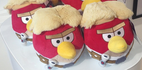 What Angry Birds Can Teach Us About Innovation | Technology in Industry | Scoop.it
