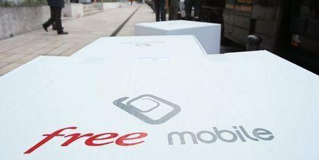 Free et Bouygues Telecom condamnés pour dénigrement mutuel   Free Mobile : la révolution. Et après ?   Scoop.it