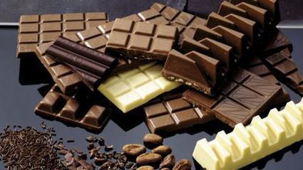 Avec 73% de la production mondiale du cacao, l'Afrique capte à peine 1% des revenus de l'industrie chocolatière | Questions de développement ... | Scoop.it