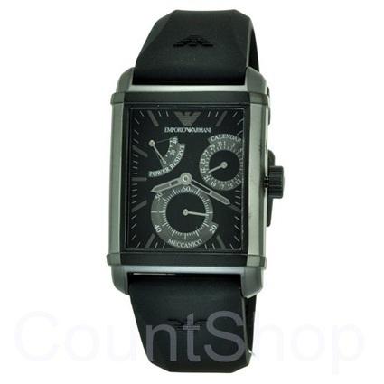 Buy Armani Meccanico AR4237 Watch online   Armani Watches   Scoop.it