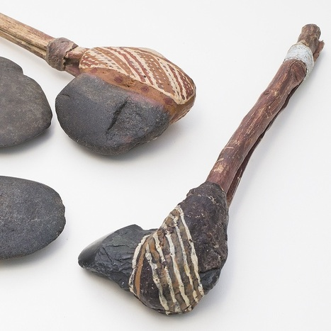 World's oldest axe found in Australia | Aux origines | Scoop.it