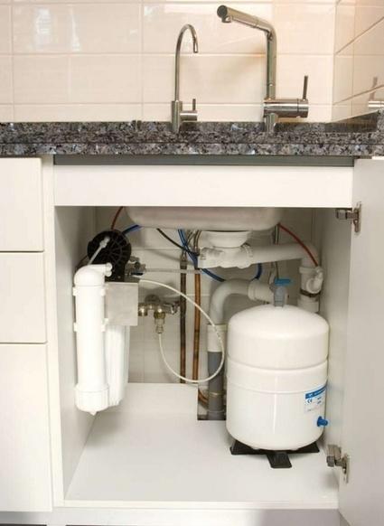Le meilleur de l'osmose inverse avec Hydropure Excel II | Solutions autour de l'eau | Scoop.it