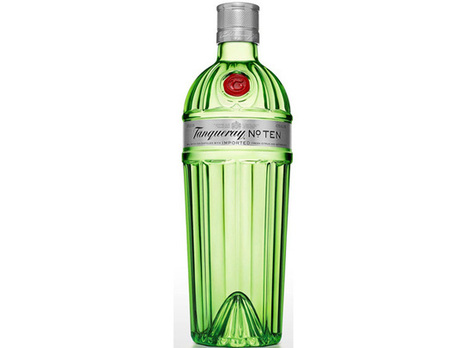 The Difference Between Tanqueray Gin and Tanqueray 10 Gin - Drink Spirits | Whiskey, Rum and Spirits | Scoop.it