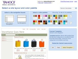 Yahoo Merchant Review 2014 - Top Shopping Cart Reviews | Ecommerce Software Reviews | Scoop.it