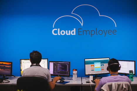 4 Tips For Successfully Managing Remote Employees - Cloud Employee | UK Managed IT Offshore Operations | Headhunting, Recruitment, Job Search, Management & Leadership | Scoop.it