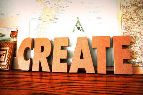 9 Ways To Create Great Content | MarketingHits | Scoop.it