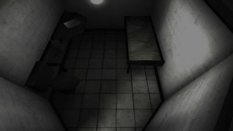 ▶ SCP - Containment Breach Trailer #2 - YouTube | Game Mod Culture | Scoop.it