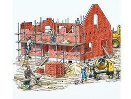 Five methods to check a builder's reputation - Economic Times | building | Scoop.it