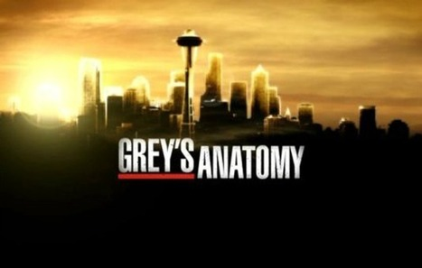 Serie tv 2013-2014: Glee, Grey's Anatomy, American Horror Story e ... | Serie Tv Addiction | Scoop.it