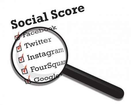 Personal Branding using Social Media Is Your Credit Score — Digital Royalty | E-Learning and Online Teaching | Scoop.it