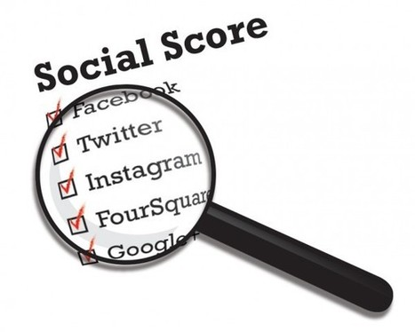 Personal Branding using Social Media Is Your Credit Score — Digital Royalty | Curation Project | Scoop.it