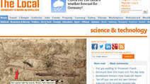 Archeologen ontdekken middeleeuwse graven dankzij... das | KAP-VolkaertW | Scoop.it