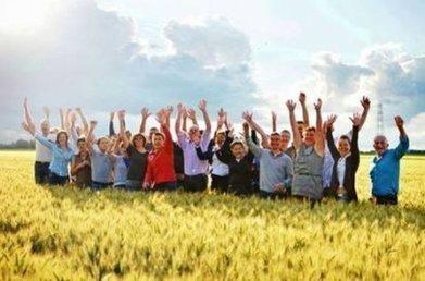 Marketing vert ou vrai circuit court paysan : dans le Nord, deux visions de l'agriculture s'affrontent | Questions de développement ... | Scoop.it