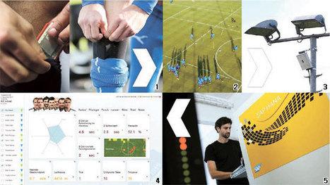 [뉴스 클립] 뉴스 인 뉴스 <246> 축구와 빅데이터 | New Seoul FC Plan | Scoop.it