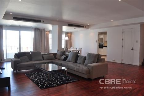 Supreme Elegance - Bangkok Condo for Rent   Apartment & house rentals or leases   Bangkok Condo Rentals   Scoop.it