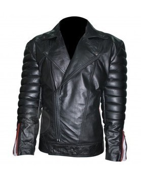 Blue Valentine: Ryan Gosling Leather Jacket | Blue Valentine Ryan Gosling Jacket | Scoop.it