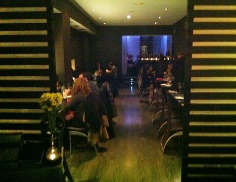 Restaurantes Japoneses: Una nueva tendencia al alza | Franquicias de restaurantes | Scoop.it