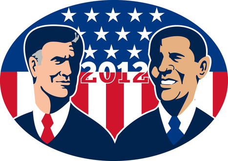 Generation Y on the US elections | Digital Natives | Scoop.it