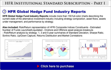 Hedge assets reach new high? | Hedge Fund Analysis | Scoop.it